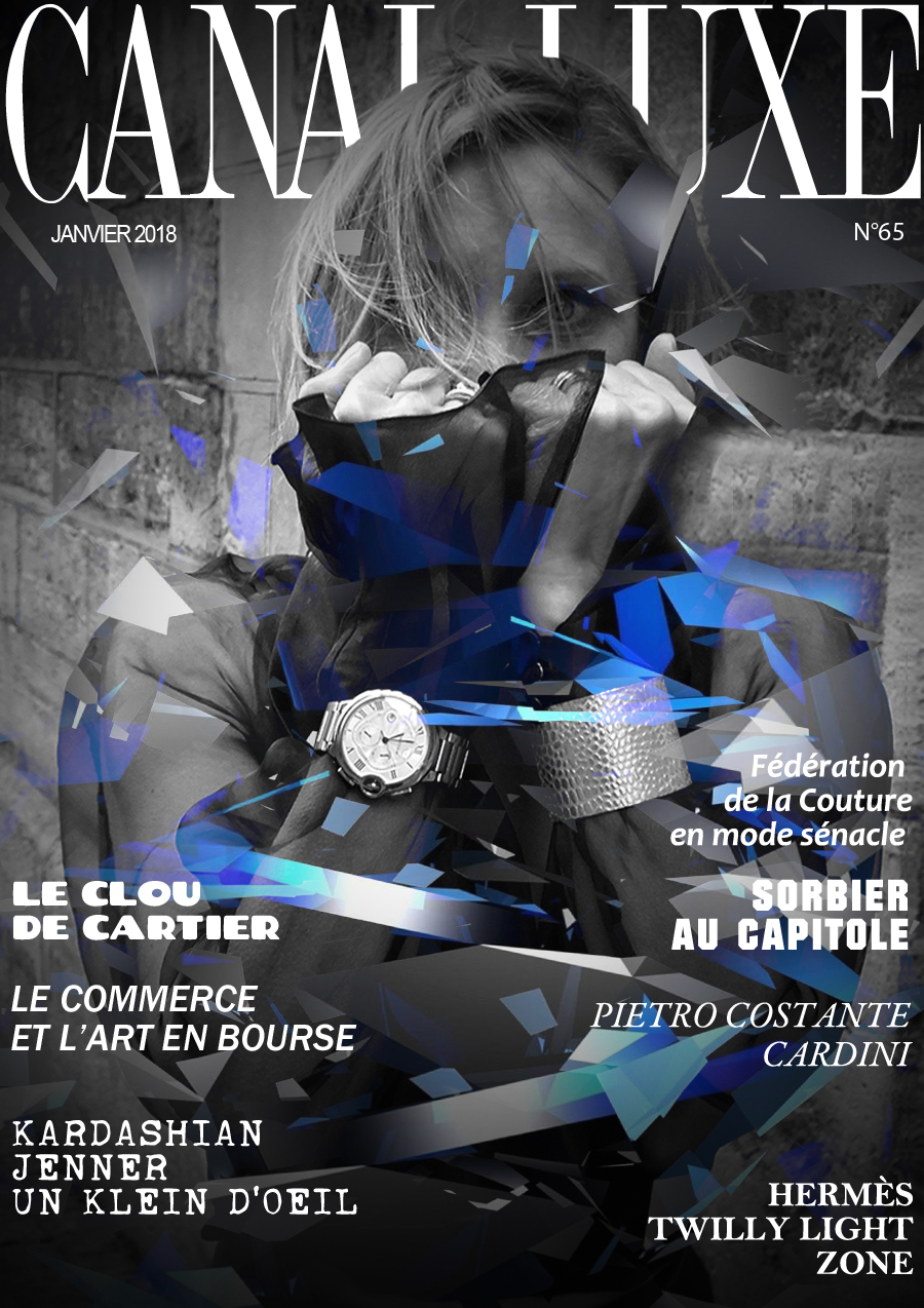 CANAL MAG JANVIER 2018